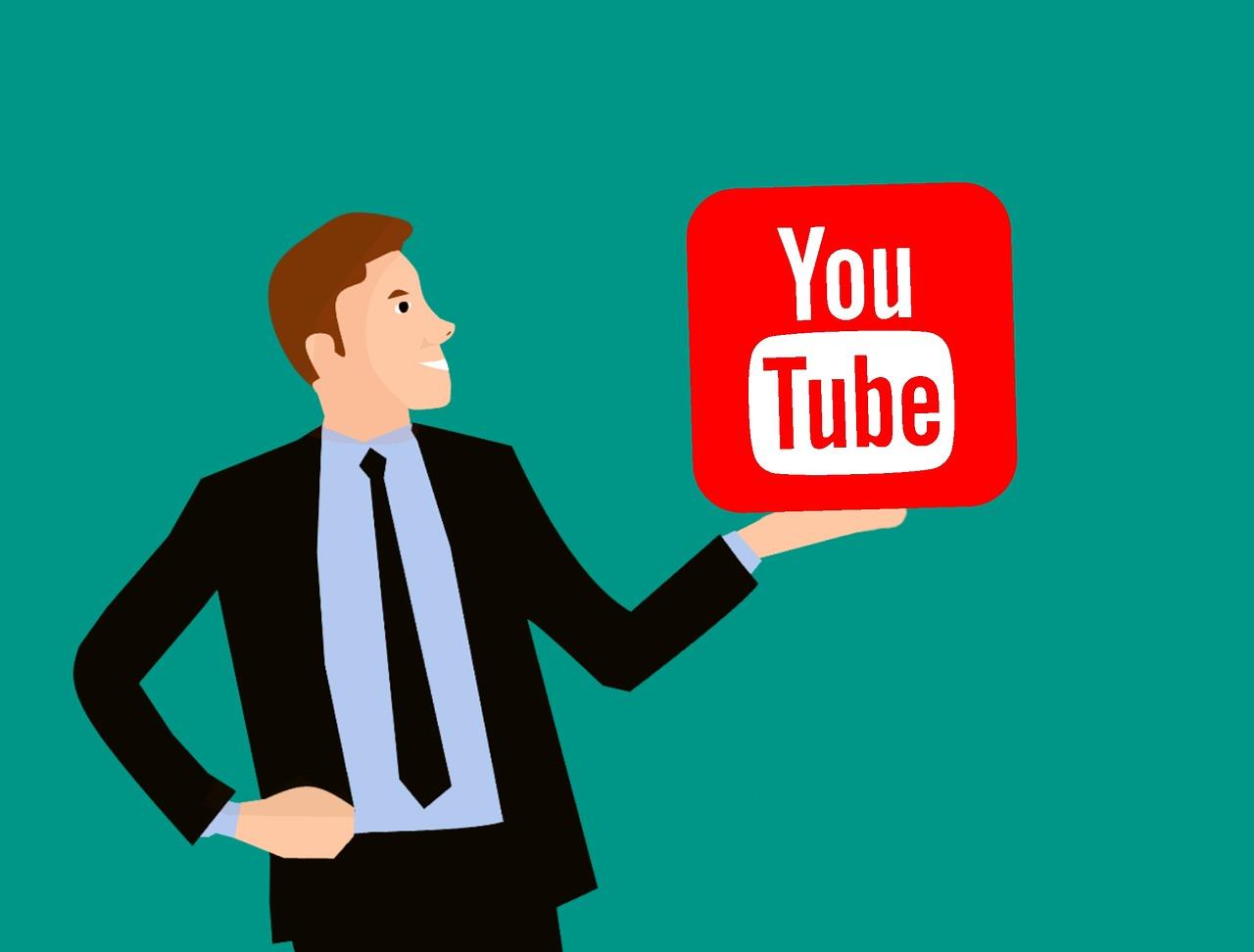 Warum Sie beim Videomarketing voll auf YouTube setzen sollten!