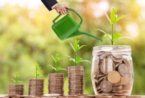 Vorteil COMPEON: Automatischer Fördermittel-Check bei jeder Finanzierungsanfrage!